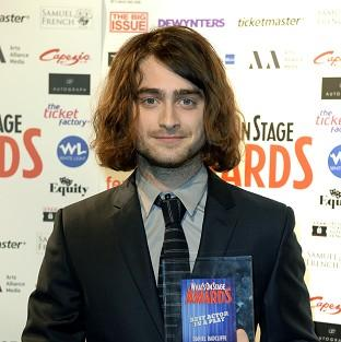 Daniel Radcliffe says he would not date a Harry Potter fan