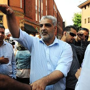 Tariq Jahan, who was hailed a hero for calming tensions during the 2011 riots, said he feels he has had a