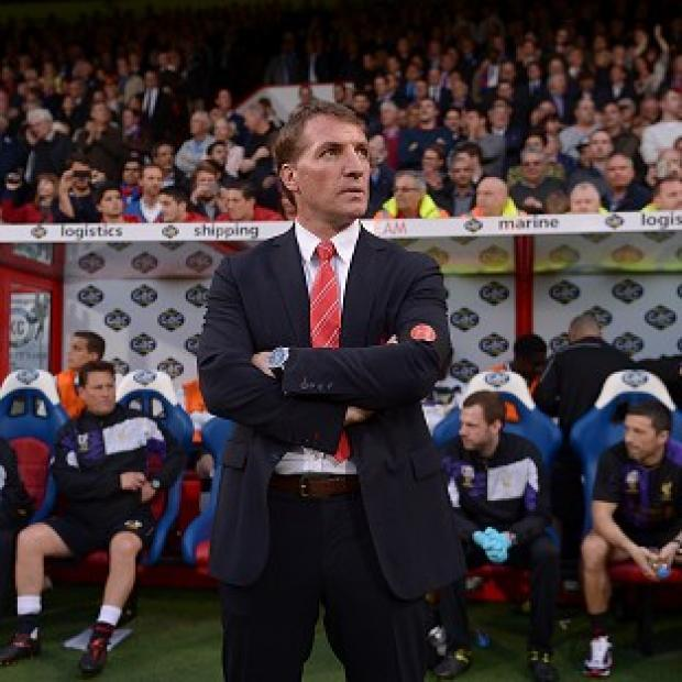 Salisbury Journal: Brendan Rodgers believes the pain of seeing the title seemingly slip from their grasp will make Liverpool better winners in the future