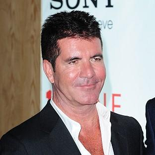 Simon Cowell has signed a deal with a film company