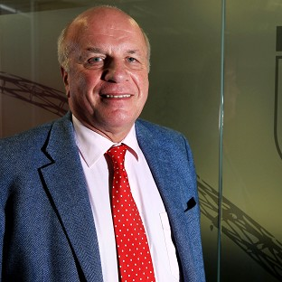 Football Association chairman Greg Dyke, pictured, is set to reveal the findings of his England Commision on Thursday