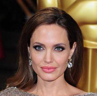 Salisbury Journal: Angelina Jolie plays the title role in