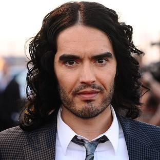 Russell Brand has accepted substantial undisclosed libel damages at London's High Court