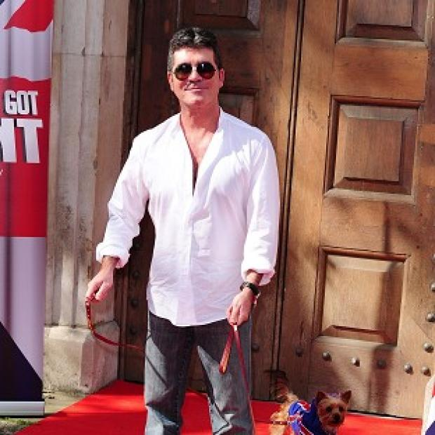 Salisbury Journal: Simon Cowell says jealousy helps him in business