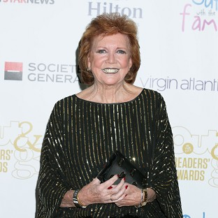 Cilla Black is to be honoured at the TV Baftas in recognition of her outstanding contribution to entertainment over half a century