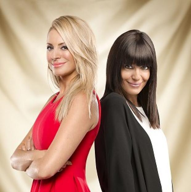 Salisbury Journal: Tess Daly and Claudia Winkleman are confirmed as the new regular hosts of Strictly Come Dancing