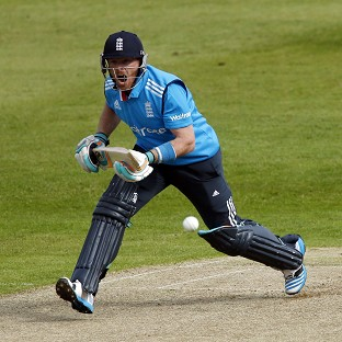 Ian Bell, pictured, insists it is time for England players to take personal and collective responsibility