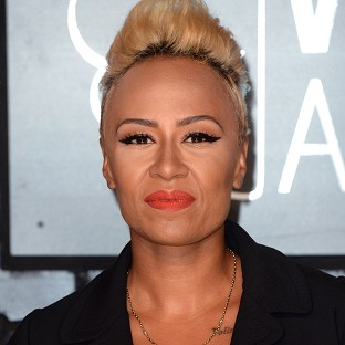 Emeli Sande is one of the stars hoping to inspire young people through the Radio 1 Academy