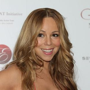 Mariah Carey said her daughter can be a diva