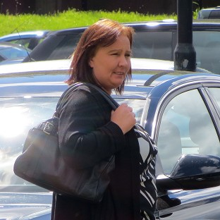 Corrina Finney has been handed a 15-month community order at Swindon Magistrates Court after she pleaded guilty to a count of theft