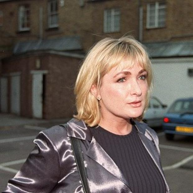 Salisbury Journal: Caroline Aherne is promoting a cancer campaign