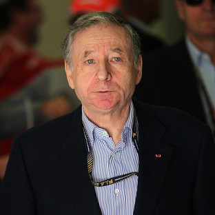 FIA president Jean Todt says the Russian Grand Prix is on