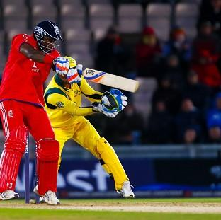Salisbury Journal: Michael Carberry has been named in both the England Twenty20 and One Day International squads for the games against Sri Lanka