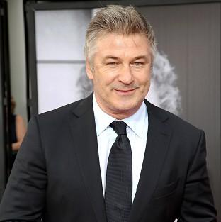 Alec Baldwin was taken into custody in New York City