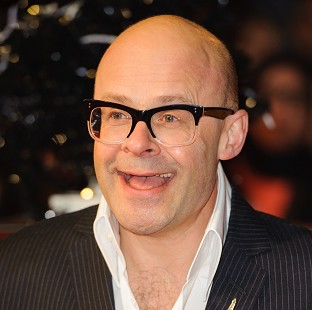 Harry Hill is in talks to return to