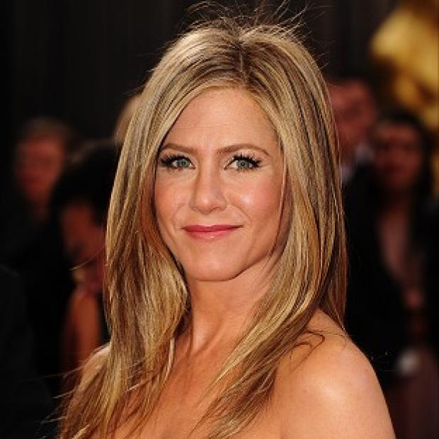 Salisbury Journal: Jennifer Aniston is renovating her new home