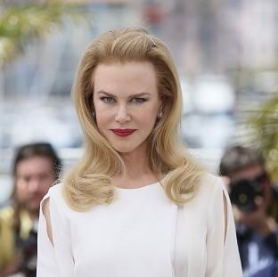 Salisbury Journal: Nicole Kidman plays Grace Kelly in Grace Of Monaco