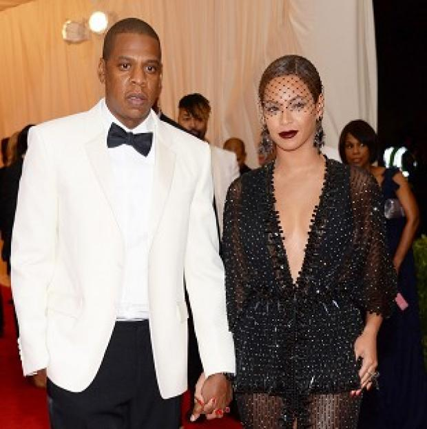 Salisbury Journal: Jay Z and Beyonce say they are moving on since a video leaked this week of Solange Knowles apparently attacking her rapper brother-in-law in a lift