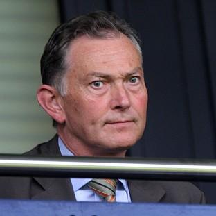 Salisbury Journal: Premier League chief executive Richard Scudamore is under pressure over sexist emails