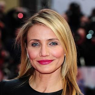 Cameron Diaz is thought to be dating Benji Madden