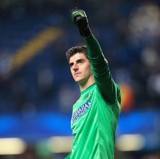Salisbury Journal: Thibaut Courtois is due to return to Chelsea