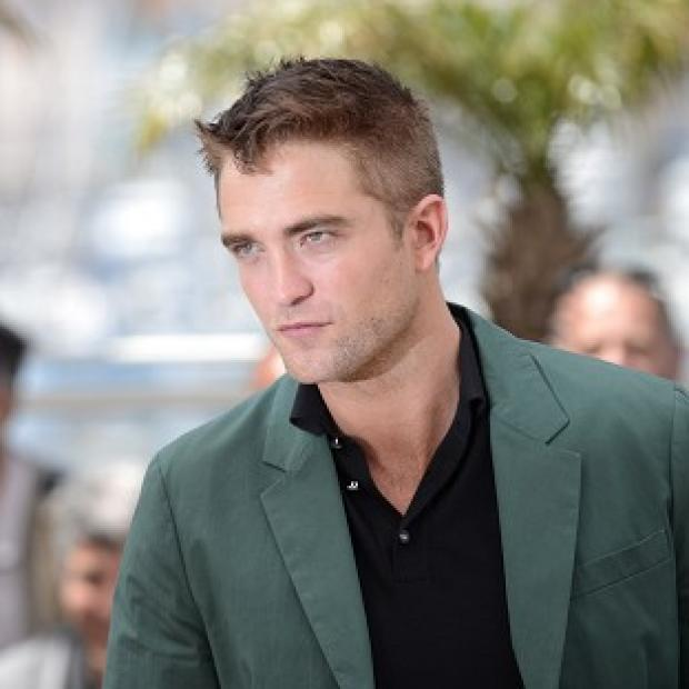 Salisbury Journal: Robert Pattinson said he didn't think the first Twilight movie would become the success it did
