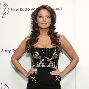 Tulisa Contostavlos has been in court accused of allegedly assaulting a man at V Festival