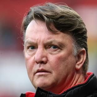 Salisbury Journal: Louis van Gaal has been named as the next manager of Manchester United