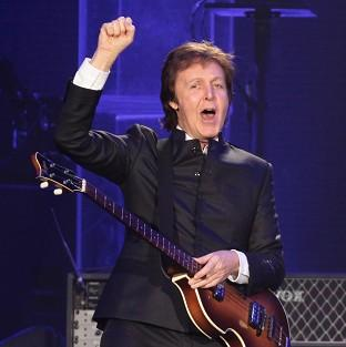 Sir Paul McCartney has cancelled his Japan tour after being ill with a virus