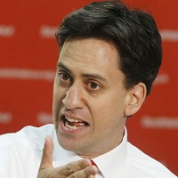 Miliband under-estimates food costs