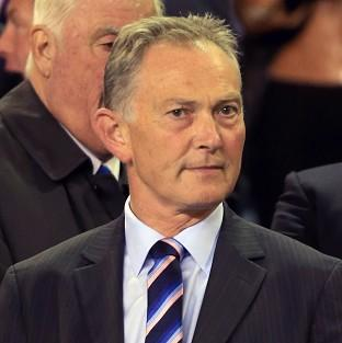 Richard Scudamore has spoken of his 'sincere contrition' over sending sexist emails