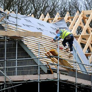 Prime Minister David Cameron has rejected claims that 'Nimby' councils are blocking house-building in their areas