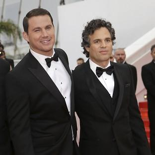 Salisbury Journal: Channing Tatum and Mark Ruffalo play brothers and Olympic-winning wrestlers in Foxcatcher, which screened at the Cannes Film Festival