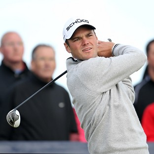 Martin Kaymer is keen to manage expectations