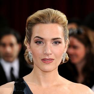 Kate Winslet likes the fact that her husband is a bit of an enigma