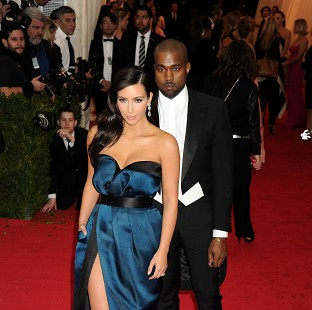 Kim Kardashian and Kanye West are marrying in Florence