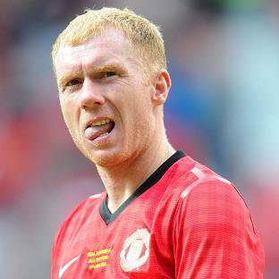 Paul Scholes does not expect to be part of Louis van Gaal's coaching set-up