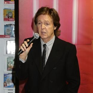 Sir Paul McCartney has had to cancel gigs