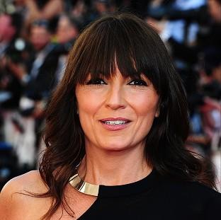 Salisbury Journal: Davina McCall says she's 'kicking against' going down the Botox route