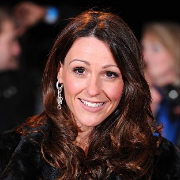 Salisbury Journal: Suranne Jones has reportedly got engaged after six weeks with a new boyfriend