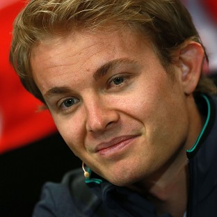 Nico Rosberg's long-term future with Mercedes is secure
