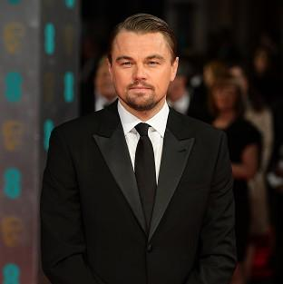 Leonardo DiCaprio has auctioned off a flight to space with him