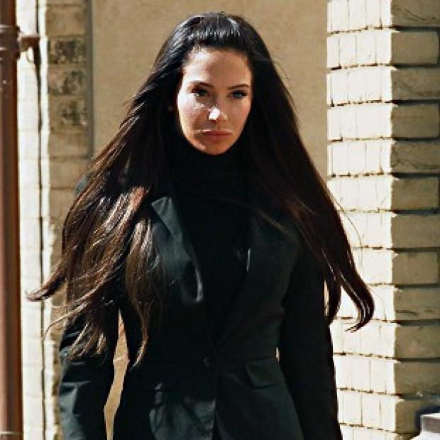 Salisbury Journal: Tulisa Contostavlos has denied an assault charge linked to a celebrity blogger
