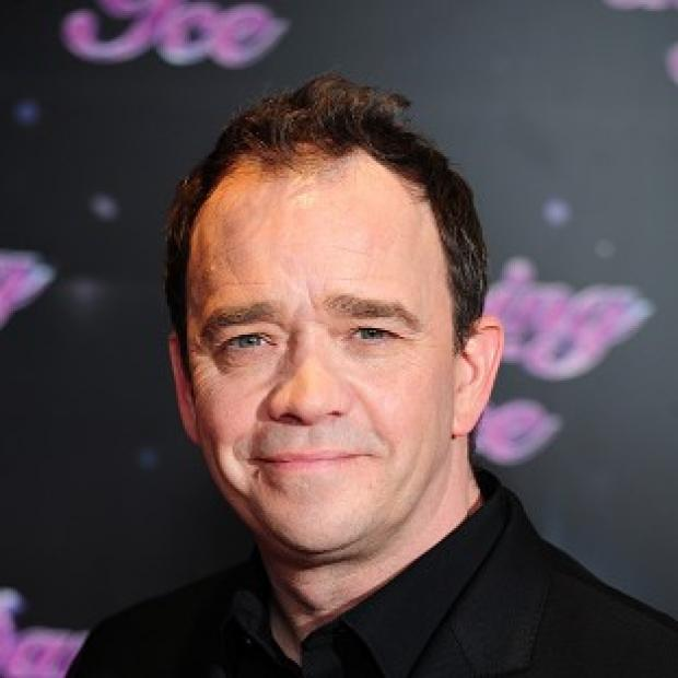 Salisbury Journal: Todd Carty is competing to be the next Celebrity MasterChef