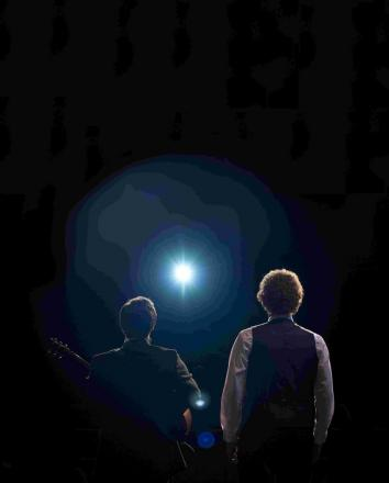 REVIEW: The SImon and Garfunkel Story