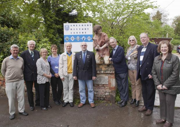 Amesbury Society takes over running of history centre