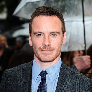 Michael Fassbender plays Shakespearean anti-hero Macbeth in Justin Kurzel's film