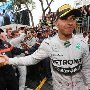 Lessons learned for Lewis Hamilton after the Monaco Grand Prix
