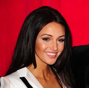 Michelle Keegan has been taking acting lessons