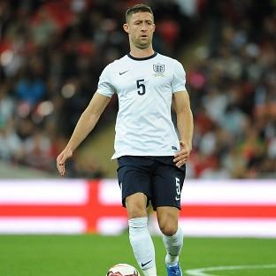 Gary Cahill is confident England's defence will be tough to break down in Brazil
